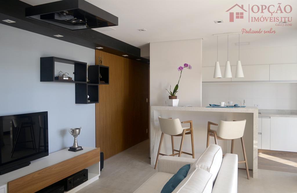 Absolutt Residencial - Apartamento à venda, Itu Novo Centro, Itu.