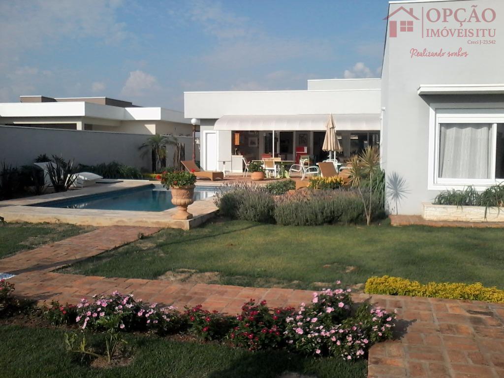 Casa residencial à venda, Centro, Foz do Iguaçu - CA0749.