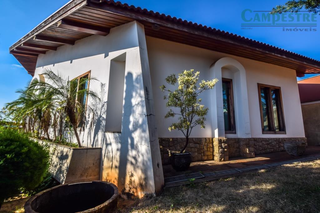 Casa residencial para locação, Vila Angeli, Valinhos - CA0859.