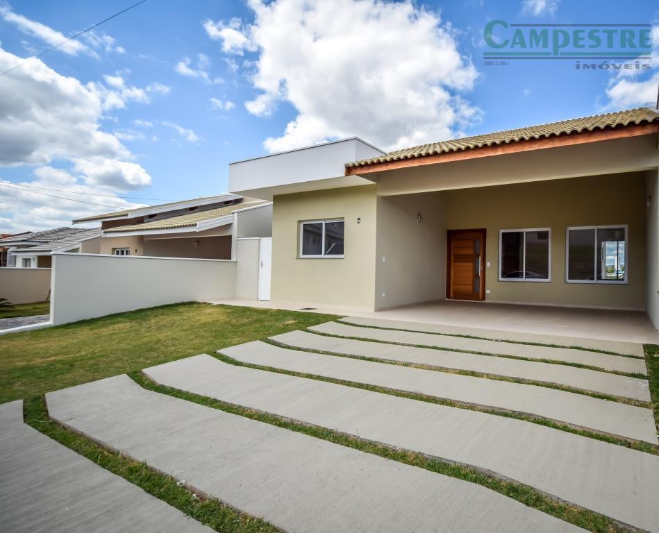 Casa residencial à venda, Condomínio Colina dos Coqueiros, Valinhos - CA0891.