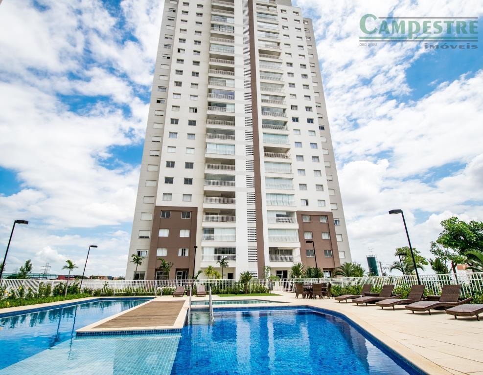 Apartamento residencial à venda, Parque Prado, Campinas - AP0156.