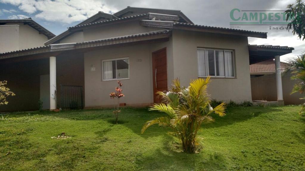 Casa residencial à venda, Condomínio Colina dos Coqueiros, Valinhos - CA0995.