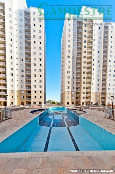 Apartamento residencial à venda, Swift, Campinas - AP0277.