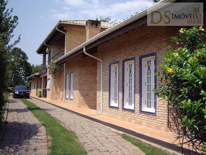 Residência de Alto Padrão, Condomínio Fazenda Vila Real de Itu.