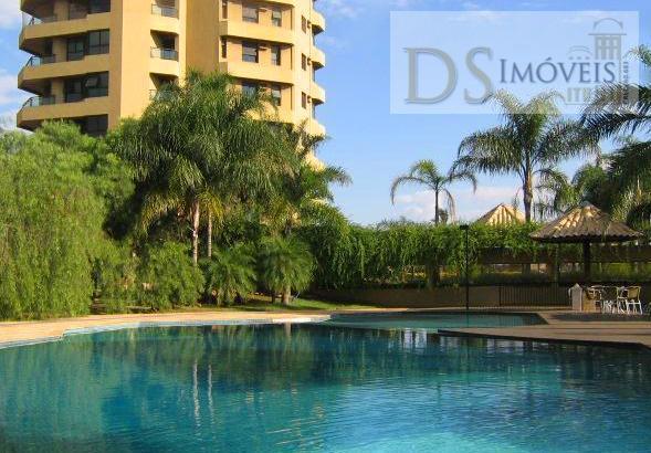 Apartamento residencial à venda, Jardim Corazza, Itu.