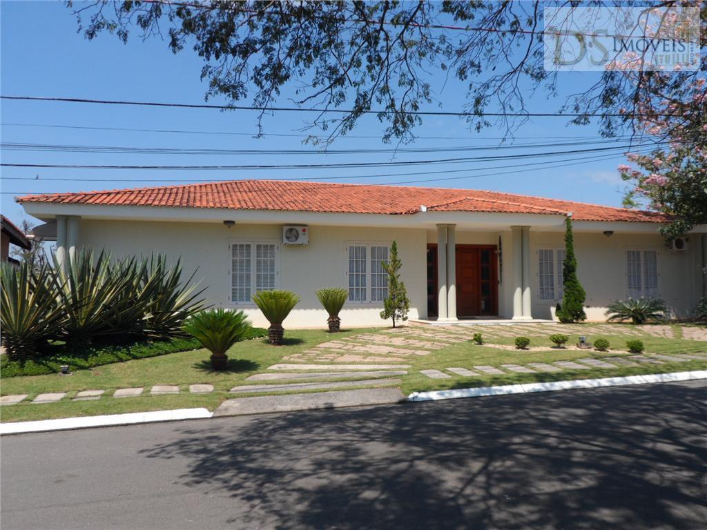 Casa residencial à venda, Terras de São José Urbano Portella, Itu.