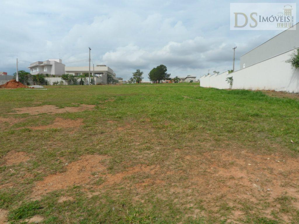 Terreno residencial à venda, Palmeiras Imperiais, Salto.