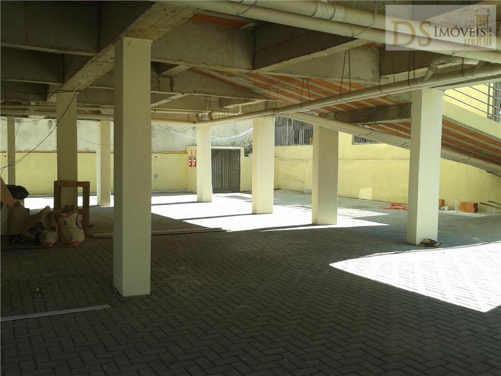 Apartamento residencial para venda e locação, Vila Gatti, Itu.