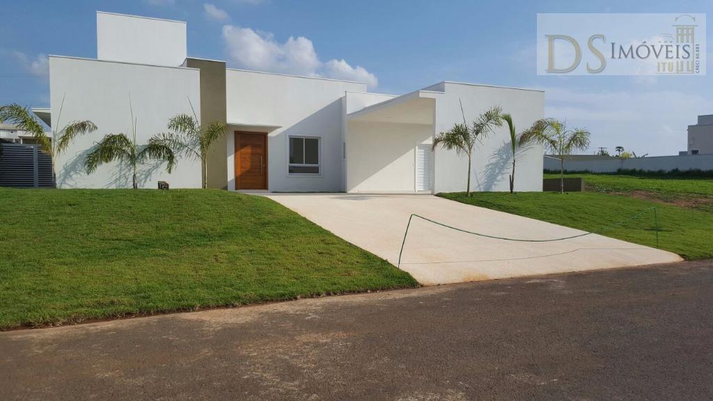Casa residencial à venda no Condomínio Palmeiras Imperiais