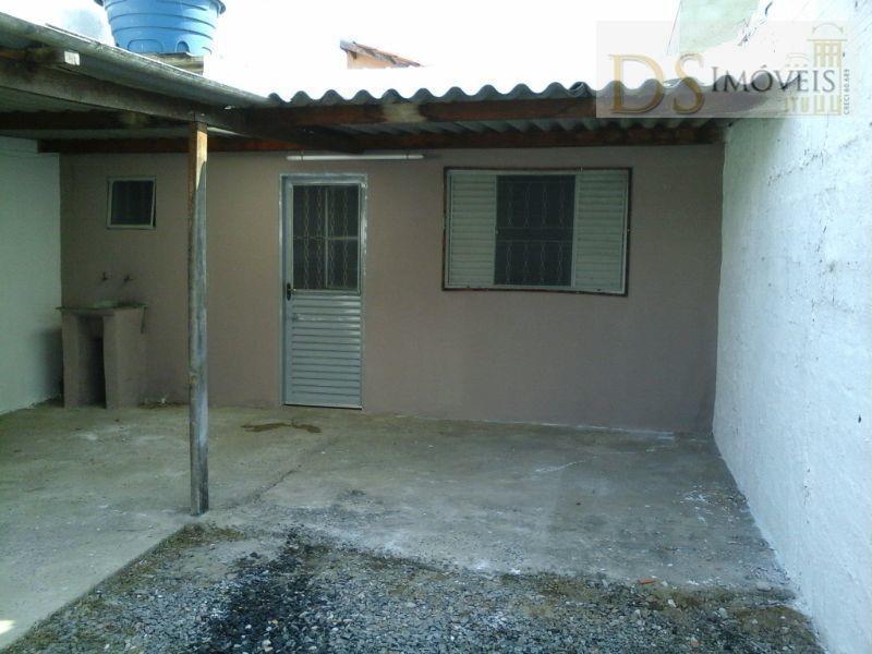 Casa residencial para locação, Parque América, Itu.