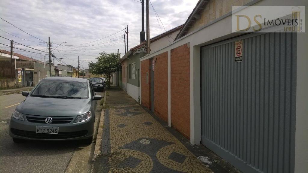 Casa  residencial à venda, Vila Cleto, Itu.