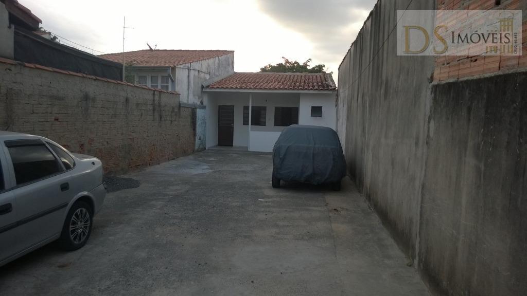 Edícula  residencial à venda, Vila São Paulo, Itu.
