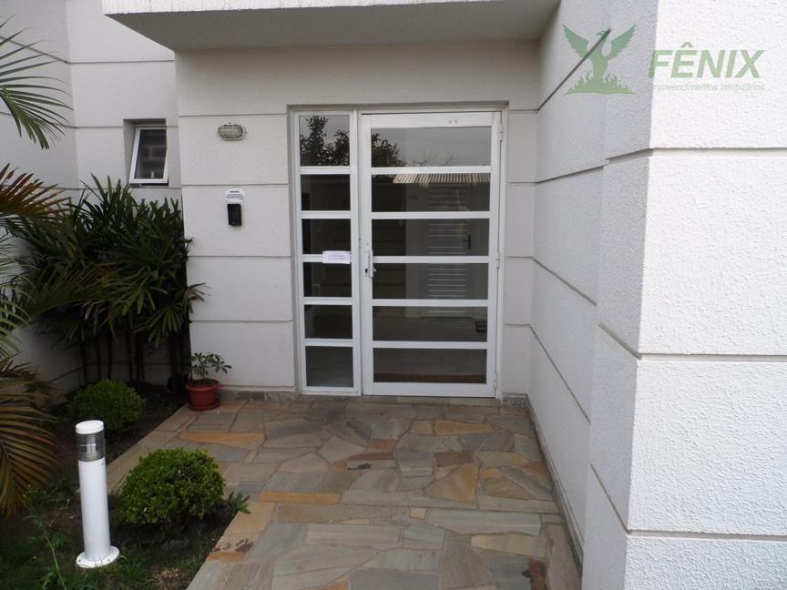 Apartamento Garden residencial à venda, Hauer, Curitiba - AP0032.