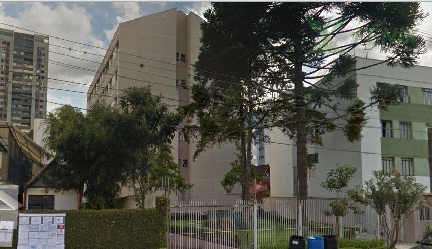 Apartamento residencial para venda e locação, Alto da Rua XV, Curitiba - AP0038.