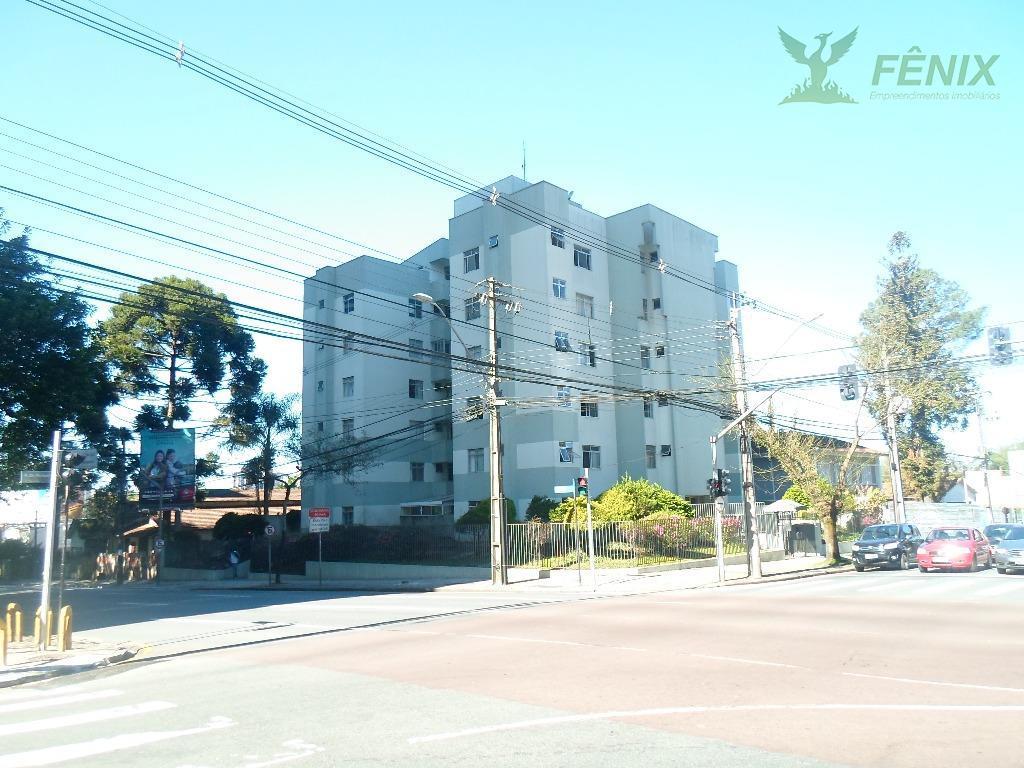 Apartamento GARDEN para venda e locação, Cabral, Curitiba - AP0057.