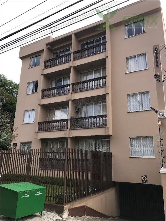 Apartamento residencial para locação, Água Verde, Curitiba - AP0382.