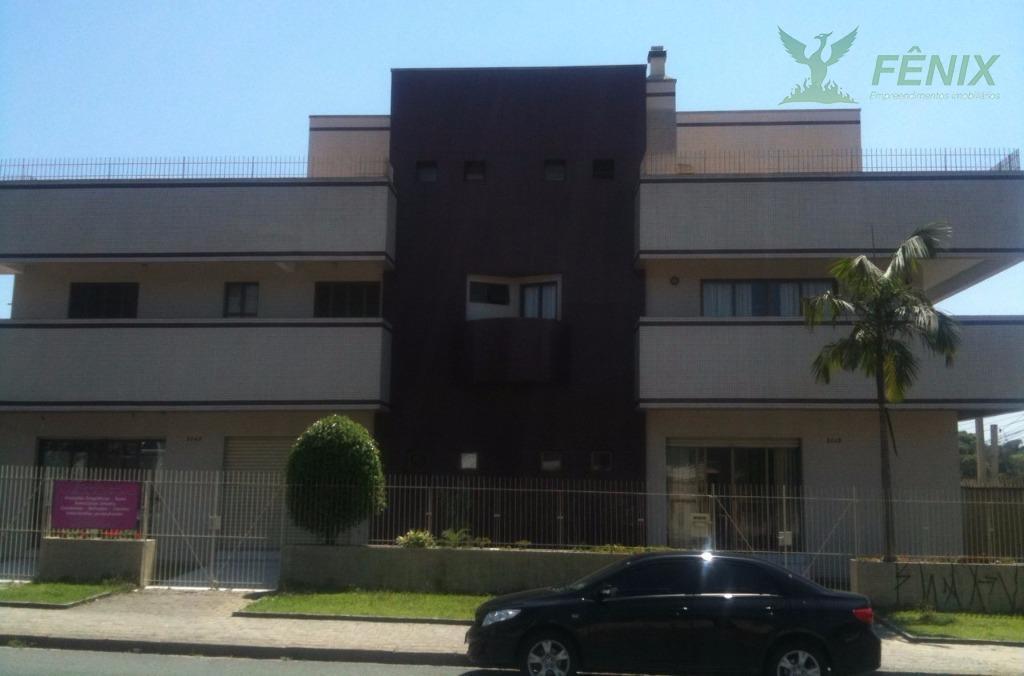 Casa comercial para locação, Boa Vista, Curitiba.