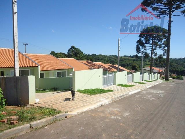 Condomínio Jardim Cristo Rei-  Cristo Rei, Campo Largo.
