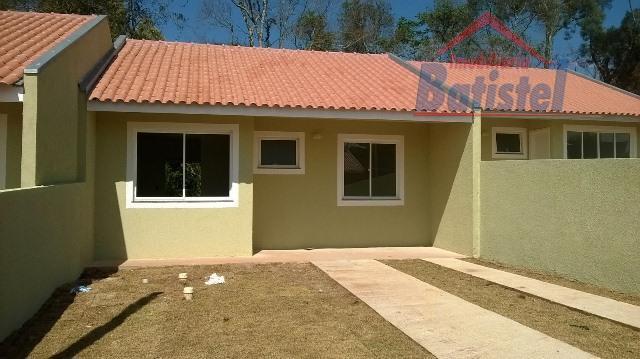 Casa  residencial à venda, Jardim Três Rios, Campo Largo.