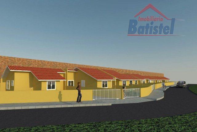 Casa residencial à venda, Conjunto Habitacional Monsenhor Francisco Gorski, Campo Largo.