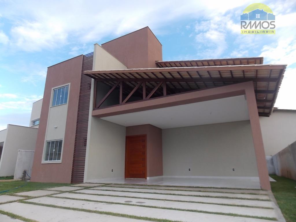 Casa  residencial à venda, Jardim das Nações, Parnamirim.