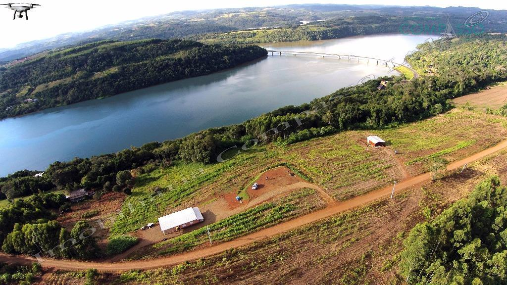 Chácara à venda, Zona Rural, Marcelino Ramos.