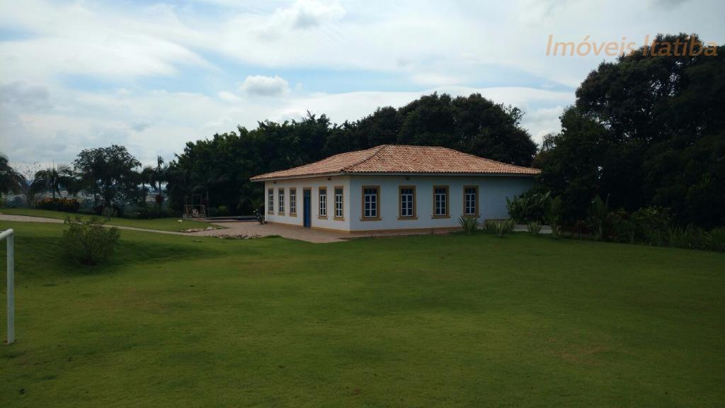 Sítio rural à venda, Jardim Nossa Senhora das Graças, Itatiba.