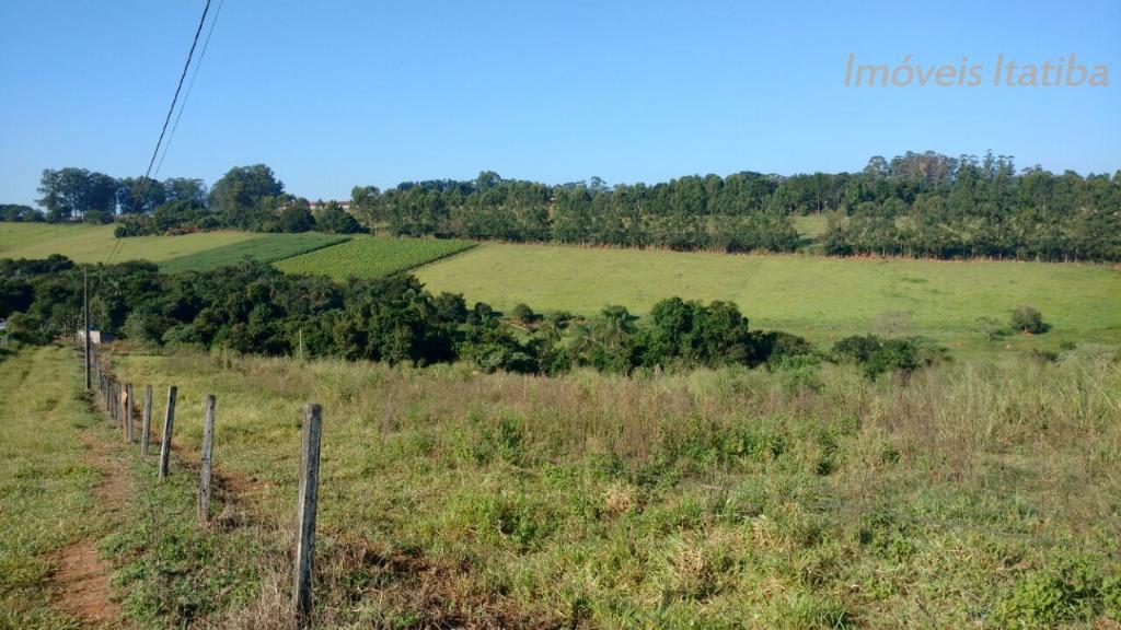 Sítio rural à venda, Campo Novo, Bragança Paulista - SI0105.
