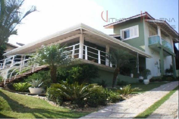 Belíssima Residencia em Condomínio Parque das Laranajeiras