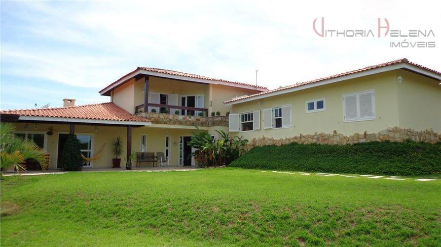 Casa  residencial para venda e locação, Condomínio Ville de Chamonix, Itatiba.