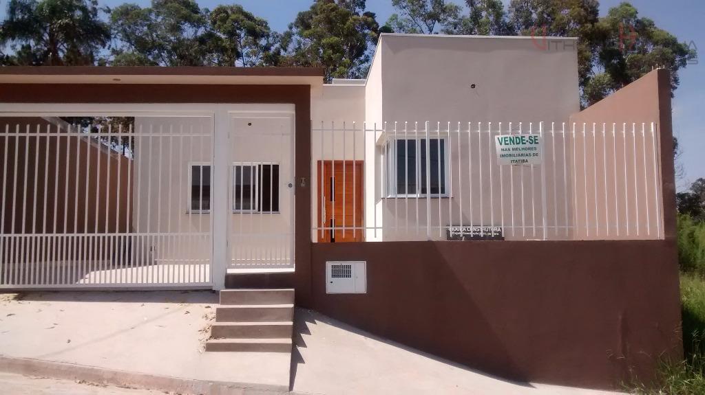 Casa residencial à venda, Villaggio Fosuzzi, Itatiba.