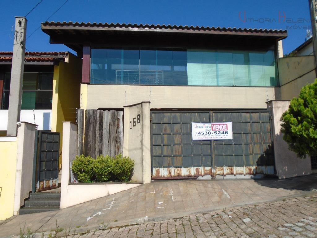 Casa à venda, 160 m² por R$ 380.000 - Jardim São José - Itatiba/SP