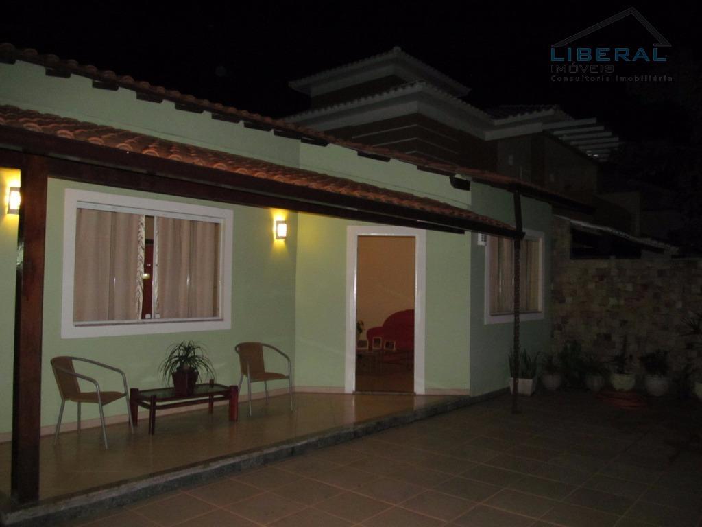 Casa residencial à venda, Várzea das Moças, Niterói.
