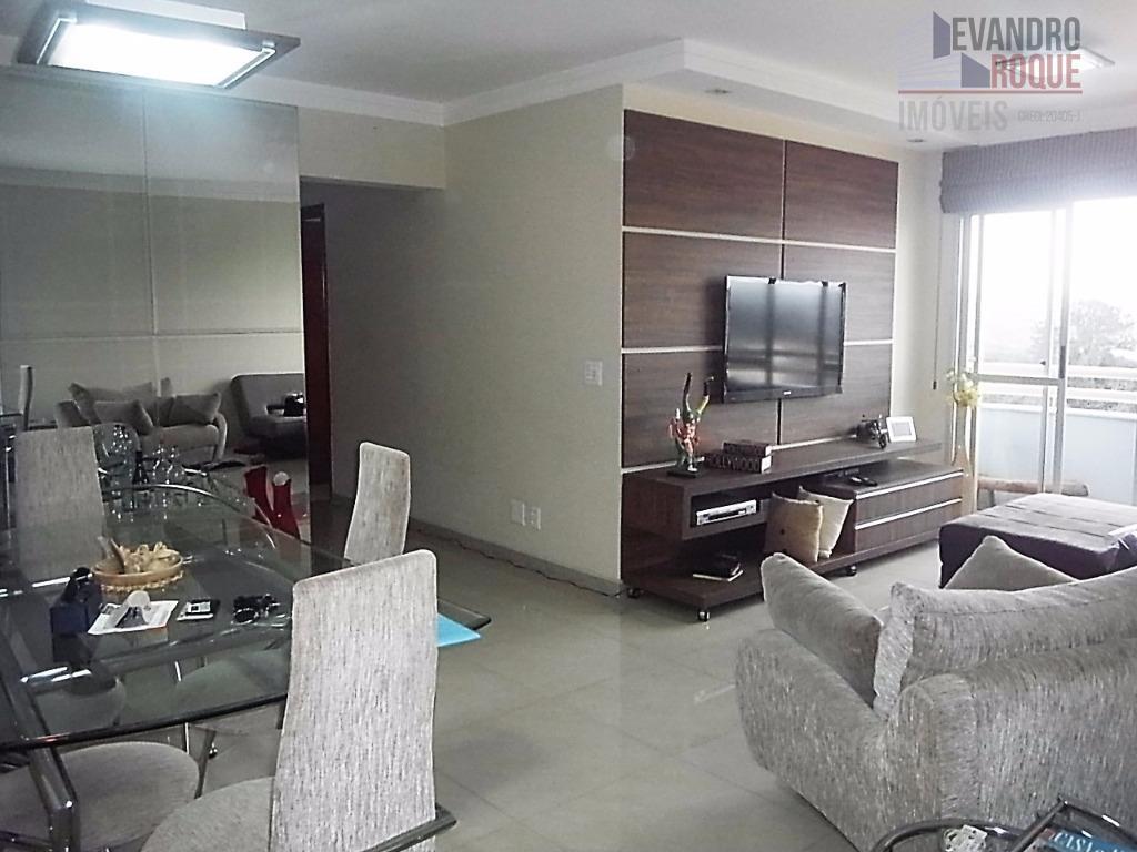 Apartamento residencial para venda e locação, Socorro, Mogi das Cruzes.