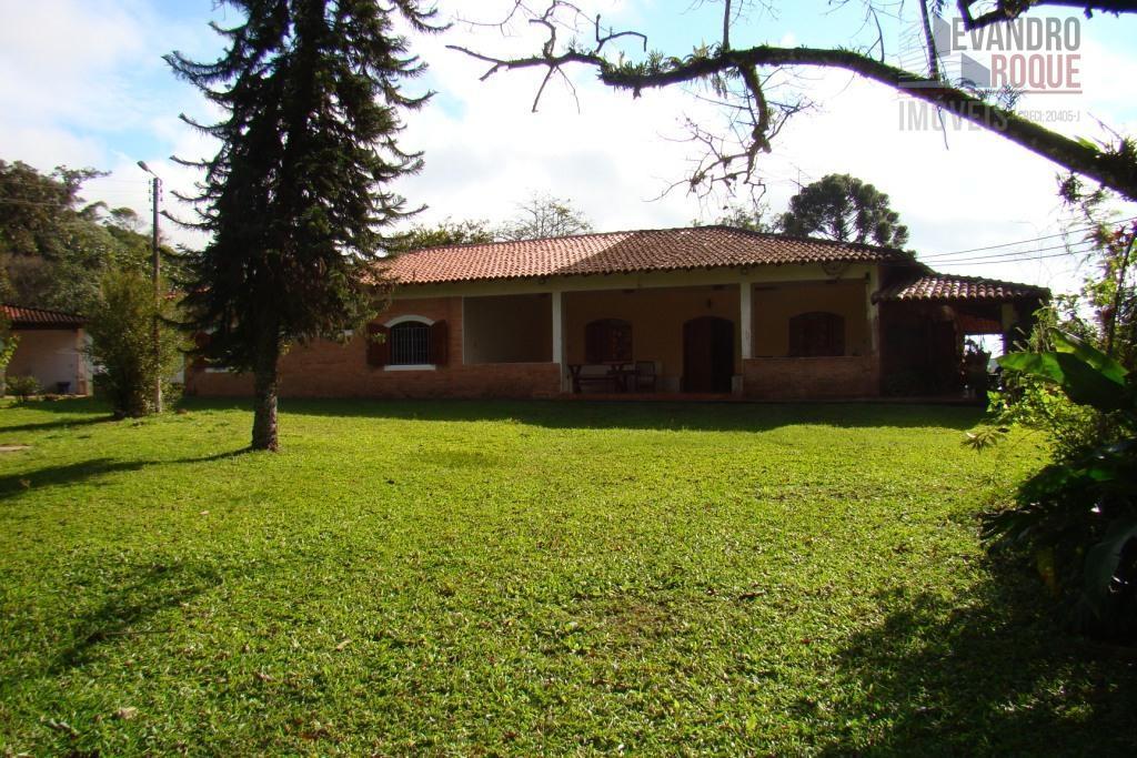 Sítio rural à venda, Taiacupeba, Mogi das Cruzes.
