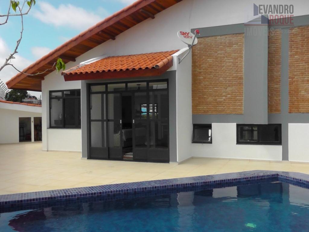 Sobrado residencial à venda, Vila Oliveira, Mogi das Cruzes.