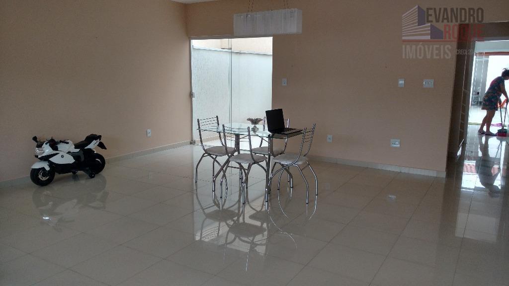Sobrado residencial à venda, Centro, Mogi das Cruzes.