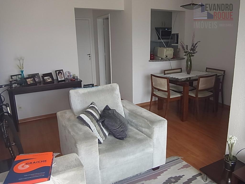 Apartamento residencial à venda, Vila Lavínia, Mogi das Cruzes.