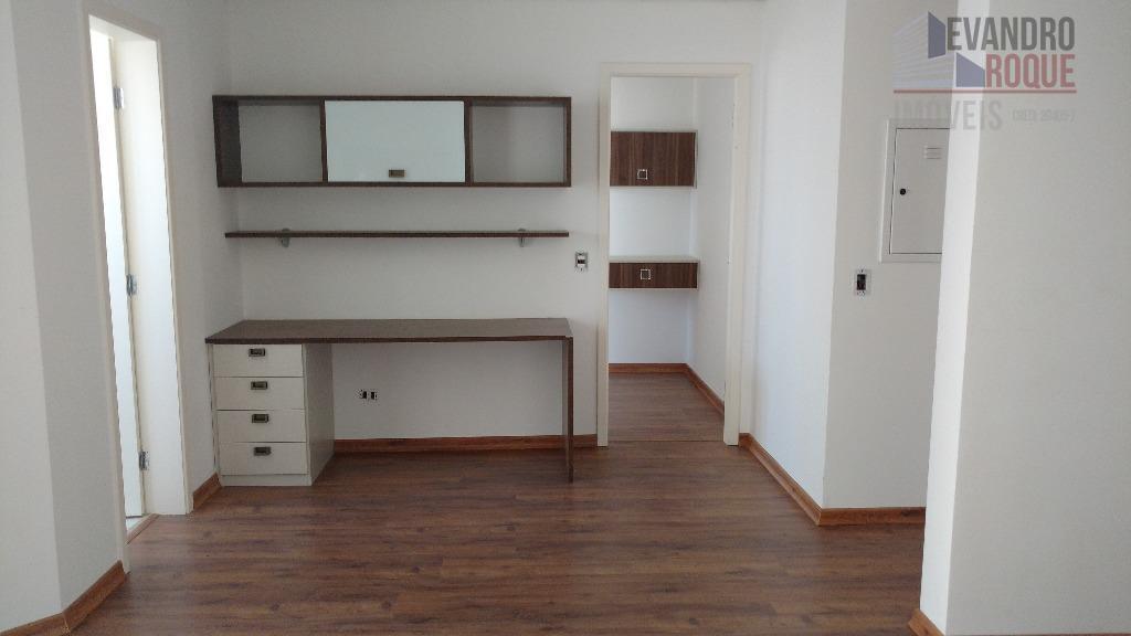 Apartamento residencial à venda, Nova Mogilar, Mogi das Cruzes.