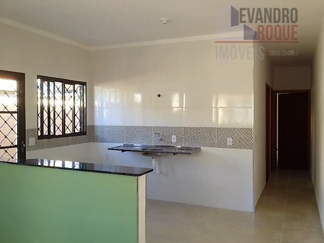 Casa residencial à venda, Residencial Colinas do Aruã, Mogi das Cruzes.