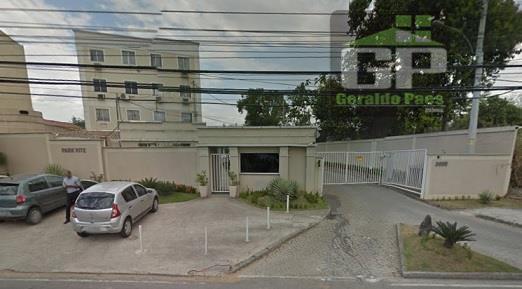 Apartamento  residencial para locação, Campo Grande, Rio de Janeiro.