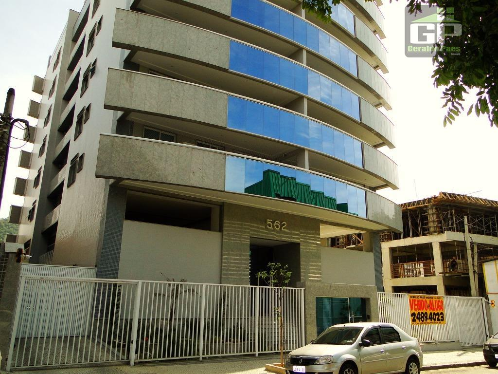 Apartamento  residencial para venda e locação, Vila Valqueire, Rio de Janeiro.