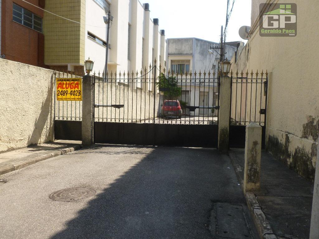 Casa residencial para locação, Praça Seca, Rio de Janeiro - CA0032.
