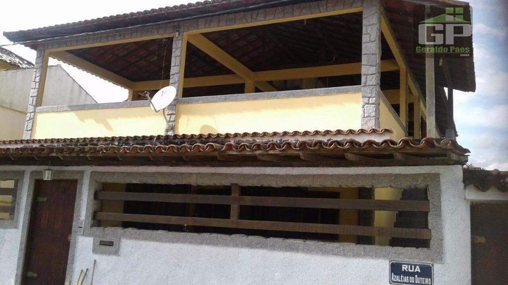 Casa  residencial para locação, Taquara, Rio de Janeiro.