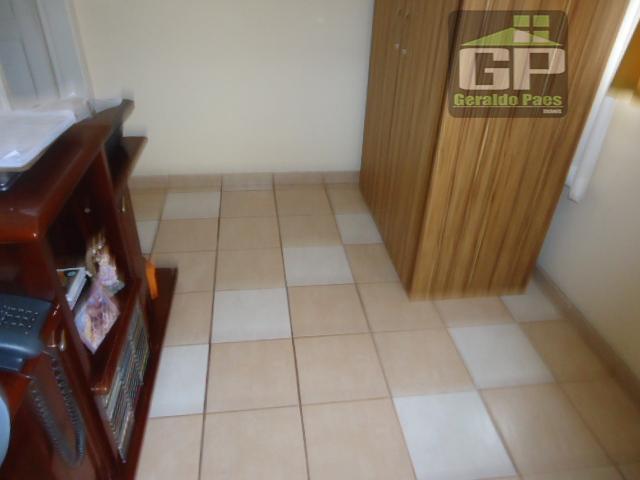 Apartamento residencial à venda, Vila Valqueire, Rio de Janeiro - AP0121.
