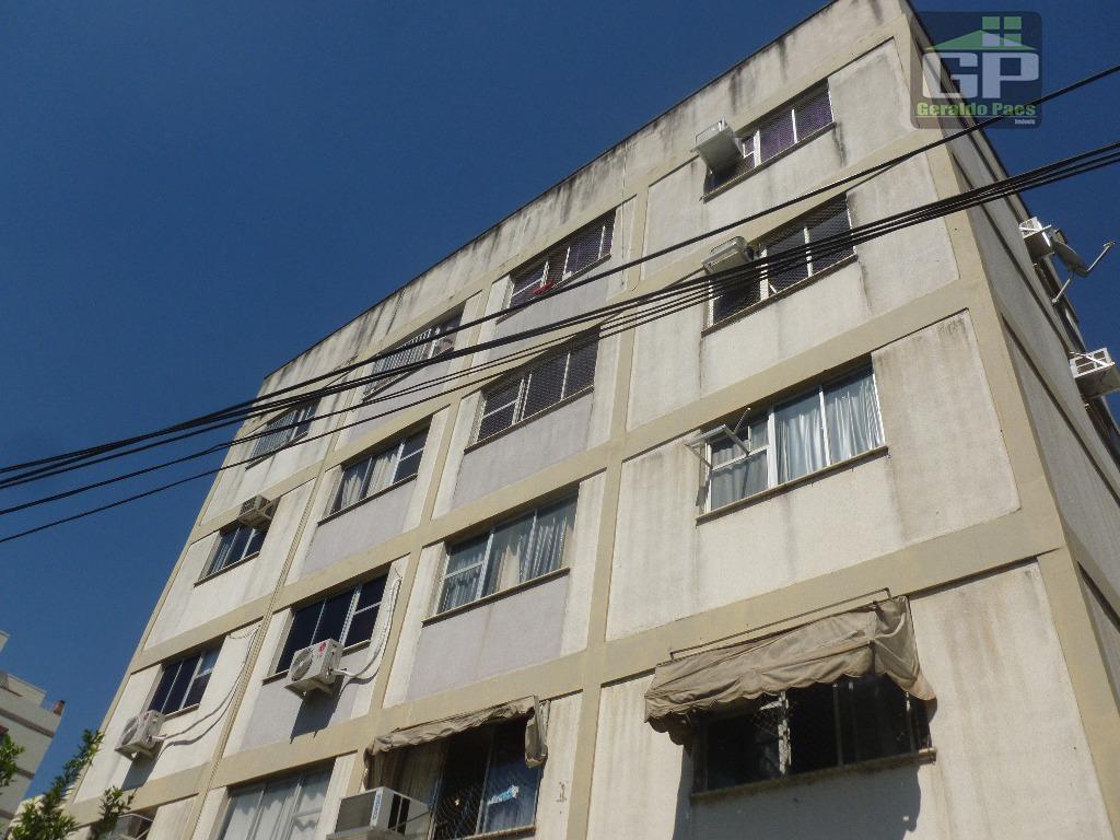 Apartamento  residencial para locação, Praça Seca, Rio de Janeiro.