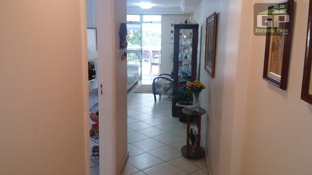 Apartamento residencial à venda, Recreio dos Bandeirantes, Rio de Janeiro - AP0175.