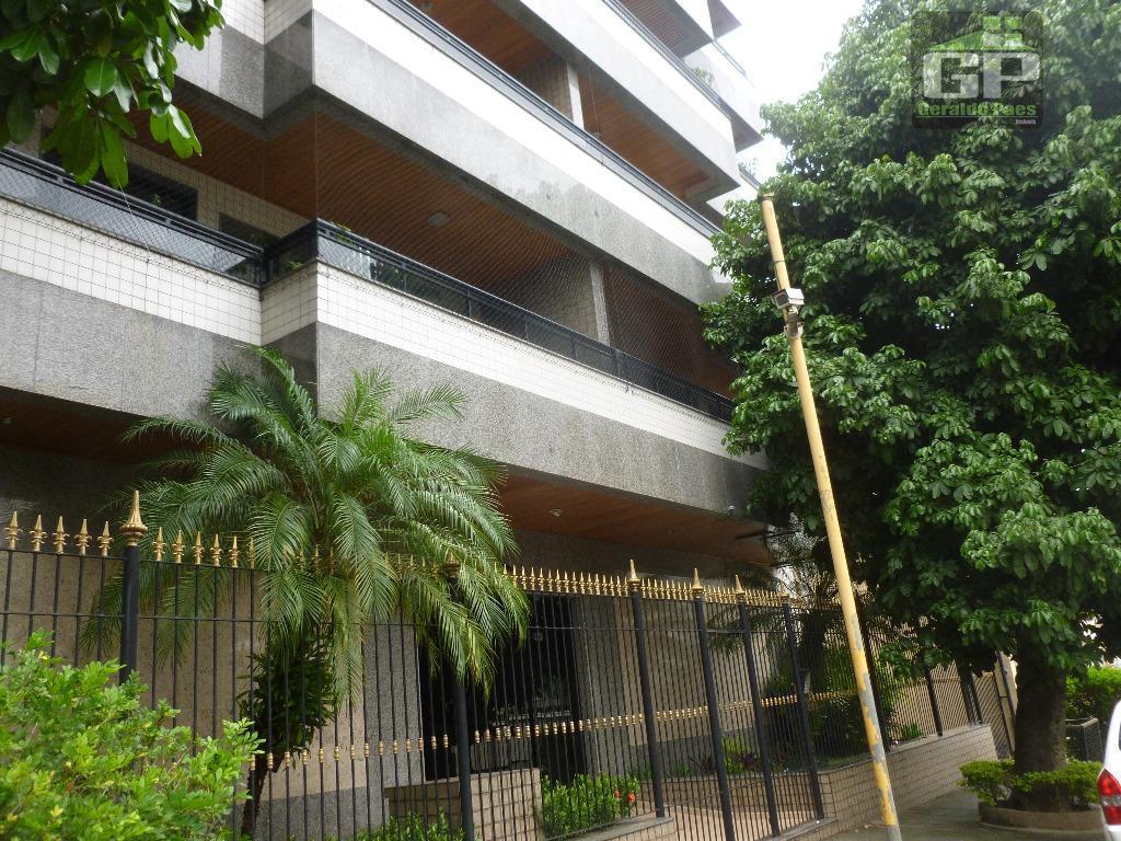 Apartamento residencial à venda, Vila Valqueire, Rio de Janeiro - AP0209.