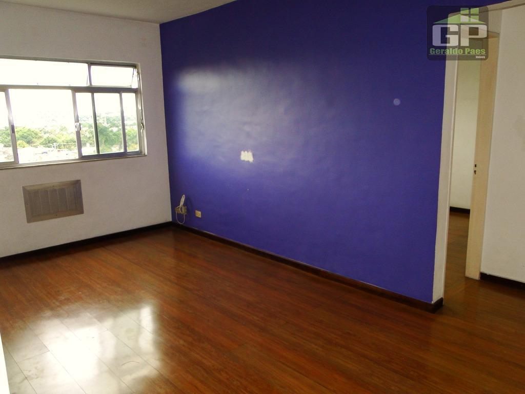 Apartamento residencial para venda e locação, Taquara, Rio de Janeiro - AP0215.