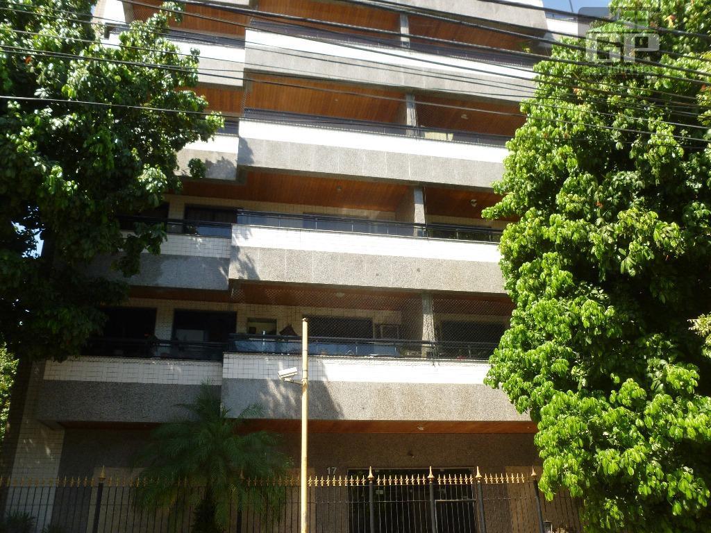 Cobertura residencial para venda e locação, Vila Valqueire, Rio de Janeiro - CO0014.